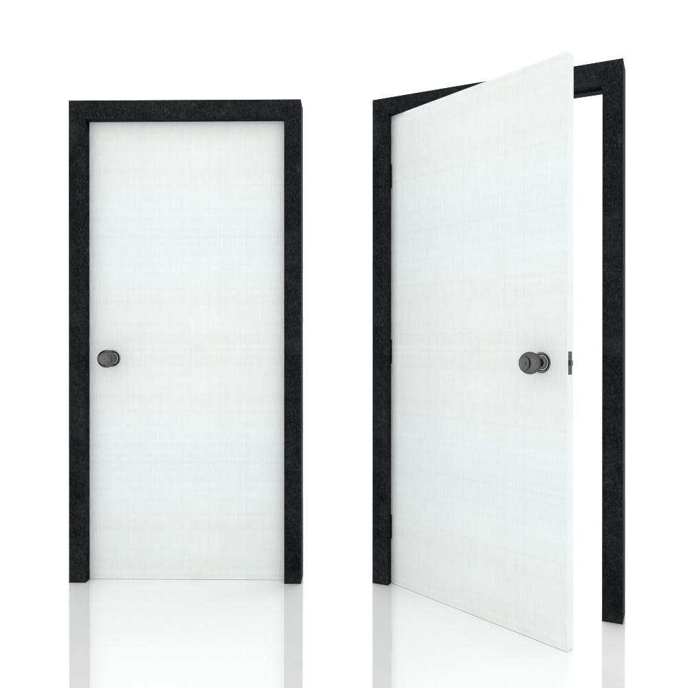 Bedroom_Bedroom door_HPL_9L
