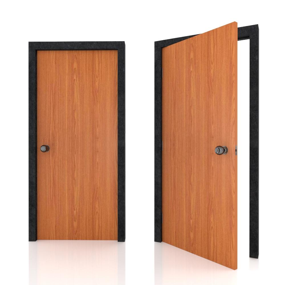 Bedroom_Bedroom door_PV_SD001PV