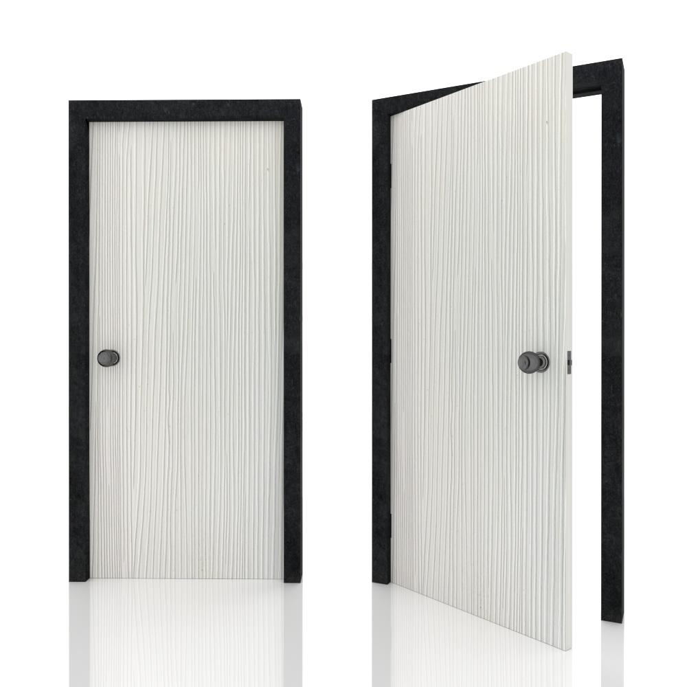 Bedroom_Bedroom door_PV_SD002PV