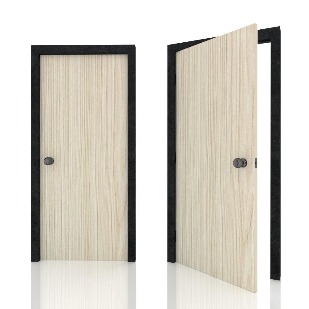 Bedroom_Bedroom door_PV_SD003PV