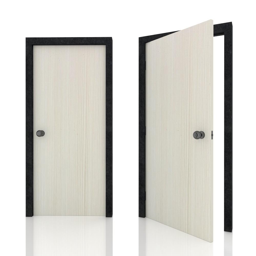 Bedroom_Bedroom door_PV_SD005PV